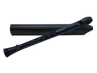 Nuvo Recorder に新機能が追加 注目ブランド NUVO ヌーボ ブラック Recorder+ 定番の人気シリーズPOINT(ポイント)入荷 N320RDBBK リコーダープラス