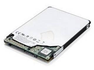 Lenovo レノボ ThinkPad 500GB 7200rpm 2.5インチ シリアルATA ハードドライブ 4XB0S69178