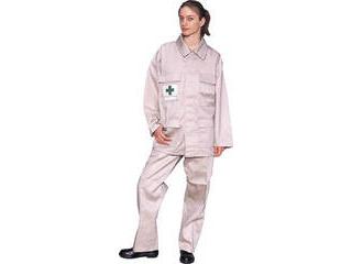 NIPPON ENCON/日本エンコン プロバン作業服 上衣 3Lサイズ 5160-B-3L