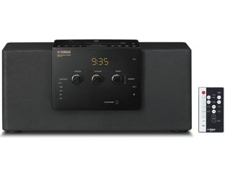 YAMAHA/ヤマハ TSX-B141-B(ブラック) デスクトップオーディオシステム