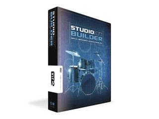 VIR2 STUDIO KIT BUILDER / BOX (スタジオ・キット・ビルダー / BOX) 【SKBV2X】