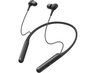 SONY/ソニー ワイヤレスノイズキャンセリングステレオヘッドセット ブラック WI-C600NB