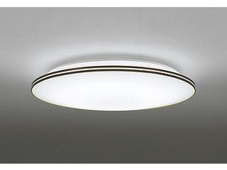 ODELIC/オーデリック OL251215BC LEDシーリングライト エボニーブラウンモール【~10畳】【Bluetooth 調光・調色】リモコン別売