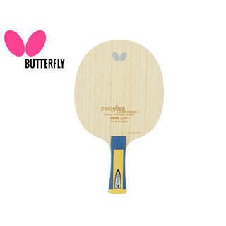 Butterfly/バタフライ 36691 シェークラケット INNERSHIELD LAYER ZLF FL(インナーシールド レイヤー ZLF フレア)