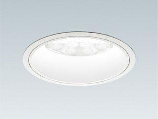 ENDO/遠藤照明 ERD2186W ベースダウンライト 白コーン 【広角】【電球色】【非調光】【Rs-24】