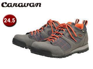 キャラバン/CARAVAN 0010703-100 C7-03 【24.5】 (グレー)