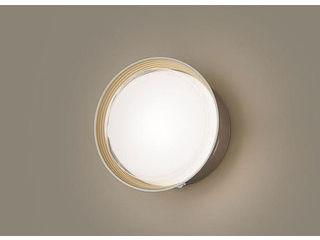 Panasonic/パナソニック LGWC81310LE1 LEDポーチライト プラチナメタリック【電球色】【明るさセンサ付】【壁直付型】