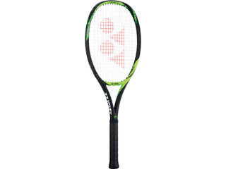 Yonex(ヨネックス) 硬式テニスラケット EZONE100(Eゾーン100) フレームのみ/G3/ライムグリーン