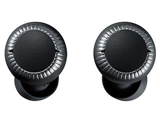 Panasonic パナソニック RZ-S30W-K(ブラック) ワイヤレスステレオインサイドホン 完全ワイヤレスイヤホン