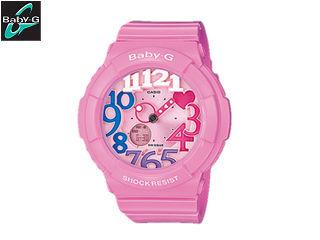 CASIO/カシオ BGA-131-4B3JF 【Baby-G/Neon Dial Series(ネオンダイアルシリーズ)】【casio1310】 【RPS160325】 【正規品】【お取り寄せ商品】