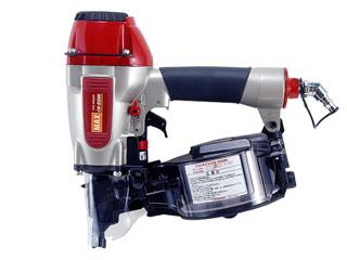 MAX/マックス 常圧コイルネイラ CN550K