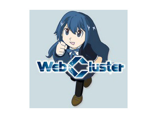 I・O DATA/アイ・オー・データ ホームページ作成サービス 「WebCluster」 バナー固定プラン(10ライセンス) AMS-PF/Y