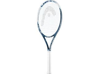 ヘッド 硬式テニスラケット ユーテックTMグラフィンTM・インスティンクト・レフ【1】