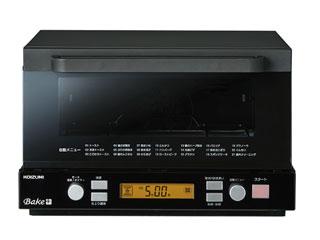 KOIZUMI/小泉成器 KCG-1202/K スモークトースター
