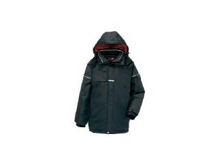 AITOZ/アイトス 防寒コート ブラック Lサイズ AZ-6060-010-L