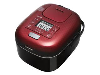 Panasonic/パナソニック SR-JX058-K 可変圧力IHジャー炊飯器 【3合炊き】(豊穣ブラック)