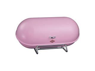 ブレッドボーイ ブレッドボックス L ピンク