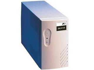 富士電機 小形無停電電源装置 UPS (420VA/252W) オフライン方式 DL3115-420jL HFP