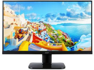 Acer/エイサー メーカー3年保証 ゼロフレーム採用27型ワイドLED液晶ディスプレイ KA270HAbmidx ブラック 単品購入のみ可(取引先倉庫からの出荷のため) クレジットカード決済 代金引換決済のみ