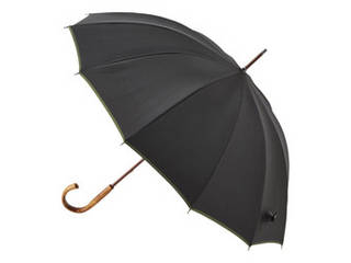 甲州織長傘