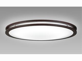 NEC 調光調色機能付き8畳用LEDシーリングライト HLDCB08104【日本製!】