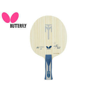 Butterfly/バタフライ 35832 シェークラケット TIMO BOLL ZLC AN(ティモボル ZLC アナトミカル)