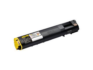 EPSON/エプソン LP-S5300/M5300用 環境推進トナー/イエロー/Mサイズ(6200ページ) LPC3T21YV