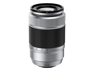 FUJIFILM/フジフイルム XC50-230mmF4.5-6.7 OIS(シルバー) フジノンレンズ