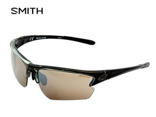 Smith Optics/スミス REACTOR MKCRYSTAL BLACK 【レンズ/Ignitor】 【当社取扱いのスミス商品はすべて日本正規代理店取扱品です】
