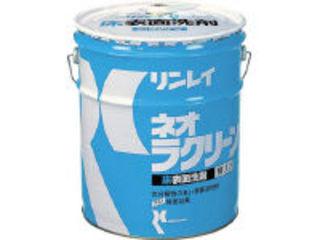 RINREI/リンレイ 【代引不可】床用洗剤 ネオラクリーン 18L 769435