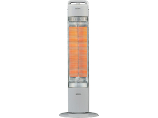 CORONA/コロナ ●CH-C99(H) 遠赤外線暖房機「スリムカーボン」 グレー