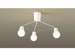 Panasonic/パナソニック LGB57328WCE1 吊下型 LED(電球色)シャンデリア ホワイト