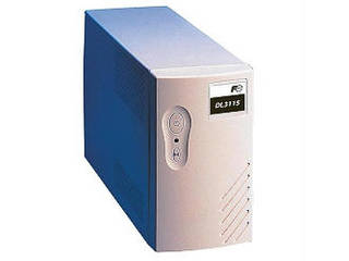 富士電機 小形無停電電源装置 UPS (500VA/300W) オフライン方式 DL3115-500jL HFP