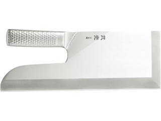 KATAOKA/片岡製作所 【Brieto/ブライト】M163 M11PRO 武光 日本鋼 そば切り包丁 尺1寸 330mm