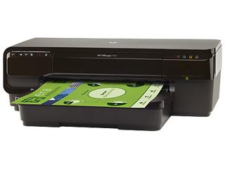 HP/エイチピー A3対応ビジネスインクジェットプリンター HP Officejet 7110 CR768A#ABJ 単品購入のみ可(取引先倉庫からの出荷のため) 【クレジットカード決済、代金引換決済のみ】