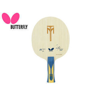 Butterfly/バタフライ 35842 シェークラケット TIMO BOLL ZLF AN(ティモボル ZLF アナトミカル)