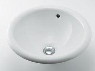 KAKUDAI/カクダイ #DU-0318400000 丸型洗面器