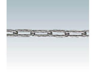 TRUSCO/トラスコ中山 ステンレスカットチェーン 6.0mmX10m TSC-6010