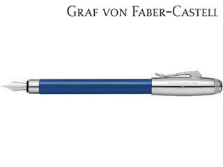 グラフフォンファーバーカステル ベントレー シークインブルー FP (B) 141743
