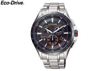 CITIZEN/シチズン BZ1034-52E【Eco-Drive エコ・ドライブ Bluetooth】【MENS/メンズ】【スーパーチタニウム】【メーカー保証】 【三ツ折れプッシュタイプ中留】【citizen1707】