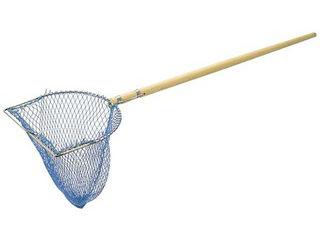 活魚用 玉網 長三角形 33cm