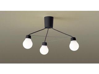 Panasonic/パナソニック LGB57329BCE1 吊下型 LED(電球色)シャンデリア ブラック