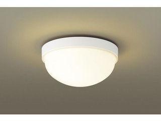 Panasonic/パナソニック LGW50631K 軒下LEDシーリングライト 【電球色】【天井直付型・壁直付型】