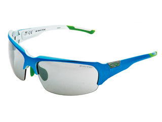 Smith Optics/スミス SWING Metallic Blue 【レンズ/Photochromic Clear [調光]】