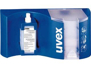 uvex/ウベックス クリーニングステーション 9970002