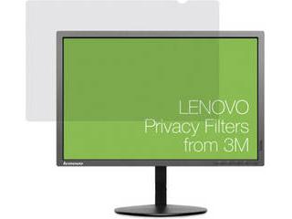 Lenovo/レノボ Lenovo 22インチワイドモニター用プライバシーフィルター 0B95656