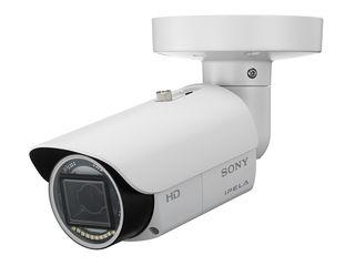 SONY/ソニー HD出力ボックス型ネットワークカメラ IP66準拠 SNC-EB602R