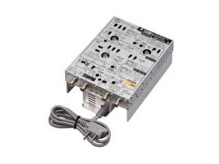 サン電子 CABC-K35W 4K CABC-K35W・8K衛星放送対応 CS・BS・CATV双方向ブースタ(35dB型), 育児グッズと輸入玩具の店 ほっぺ:5965af15 --- itxassou.fr