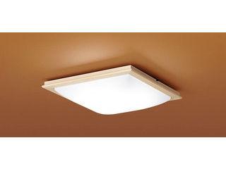 Panasonic/パナソニック LGBZ2804 和風LEDシーリングライト 白木【調色調光】【~10畳】【天井直付型】
