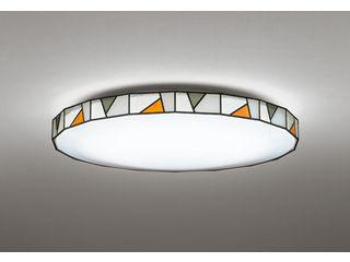 ODELIC/オーデリック OL291160BC LEDシーリングライト 模様入【~6畳】【Bluetooth 調光・調色】※リモコン別売